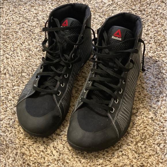 Brand New Mens Reebok Wrestling Shoes